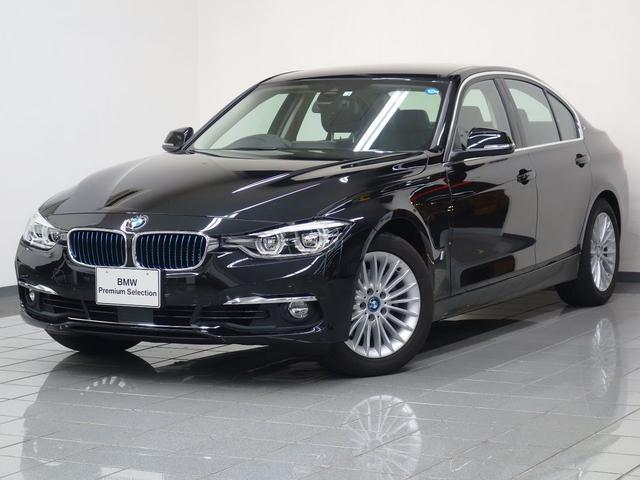 BMW 330eラグジュアリーアイパフォーマンス ACC
