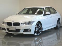 BMW320i Mスポーツ ブラウンレザー ACC 19インチAW