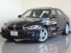 BMW320d Mスポーツ サンルーフ シートヒーター ACC