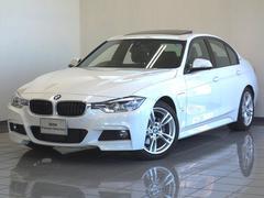 BMW330e Mスポーツアイパフォーマンス サンルーフ ACC