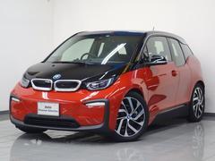 BMWスイート レンジ・エクステンダー装備車 モカレザー ACC