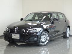 BMW118d Mスポーツ ACC シートヒーター バックカメラ