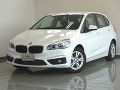 BMW218iアクティブツアラー オートトランク シートヒーター