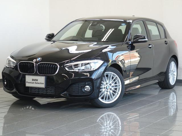 BMW 118i Mスポーツ パーキングサポートパッケージ クルコン