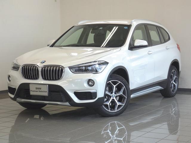 BMW xDrive 18d xライン オートトランク シートヒータ