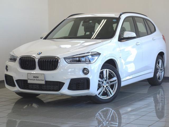 BMW sDrive 18i Mスポ シートヒータ 電動リヤゲート
