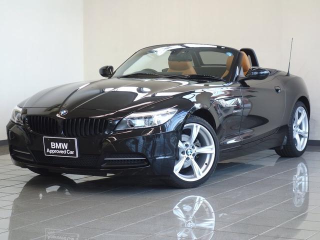 BMW sDrive20i ハイライン ブラウンレザー シートヒータ