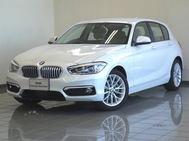 BMW 118d ファッショニスタ ACC コンフォートアクセス