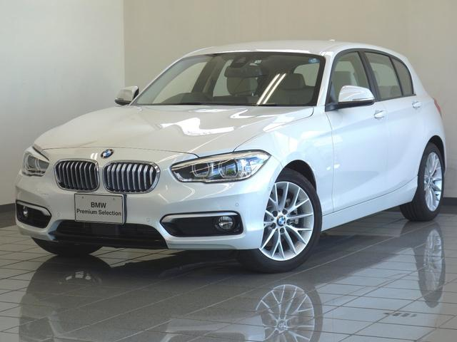 BMW 118i ファッショニスタ ACC 電動シート