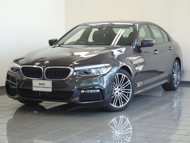 BMW 5シリーズ 523i Mスポーツ ヘッドアップディスプレ...