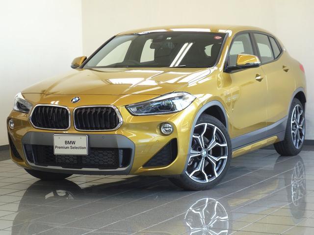 BMW xDrive 18d MスポーツX ハイラインパック ACC