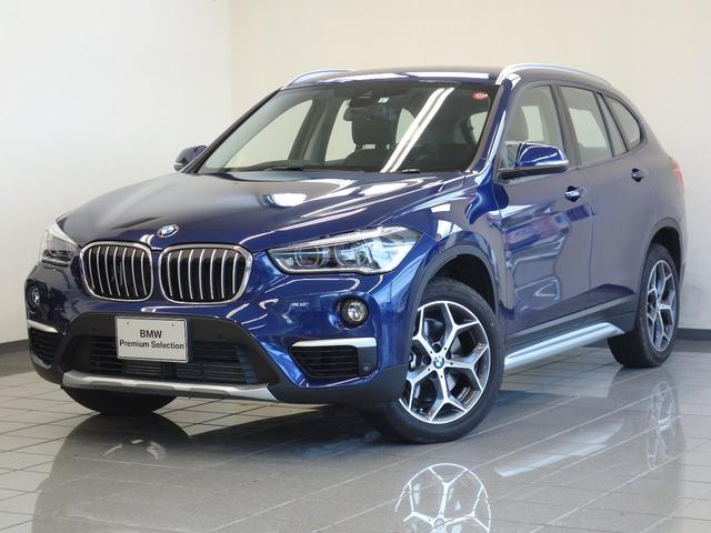 BMW xDrive 20i xライン ハイラインパッケージ ACC