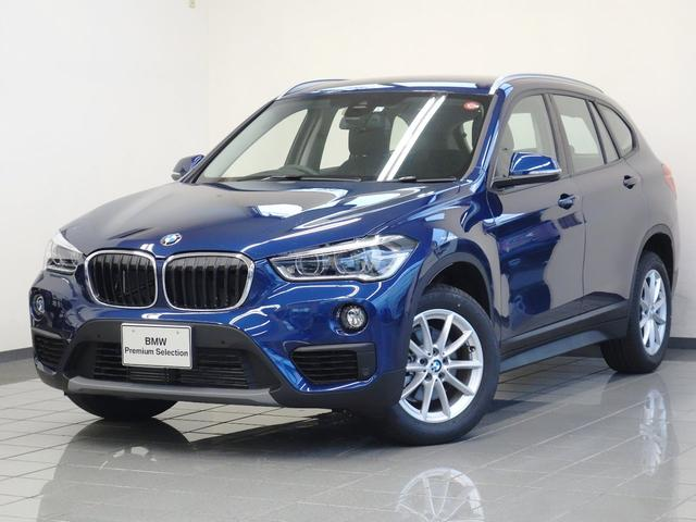BMW sDrive 18i xライン オートトランク シートヒータ