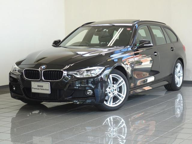 BMW 320iツーリング Mスポーツ サンルーフ ACC