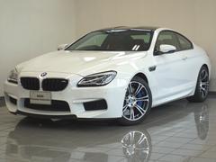 BMW M6 サキールオレンジレザー ハーマンカードンスピーカー(BMW)