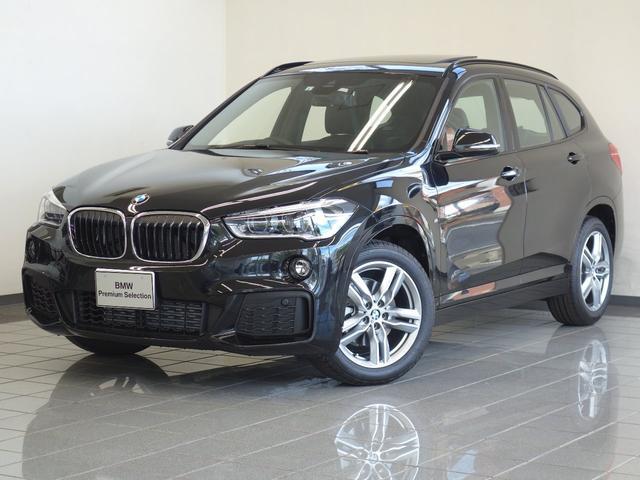 BMW xDrive 18d Mスポーツハイラインパッケージ ACC
