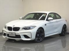 BMW M2ブラックレザー 地デジチューナー シートヒーター