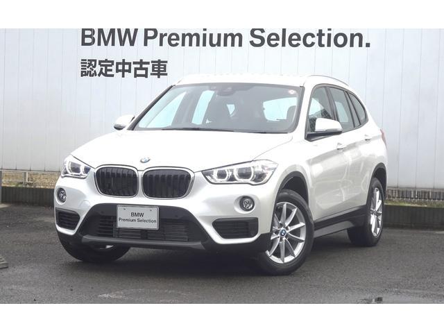 BMW xDrive 18d シートヒーター オートトランク