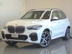 BMW X5xDrive 35d Mスポーツ パノラマサンルーフ ACC