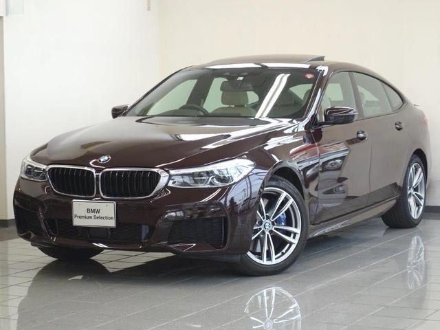 BMW 630i グランツーリスモ Mスポーツ セレクトPkg