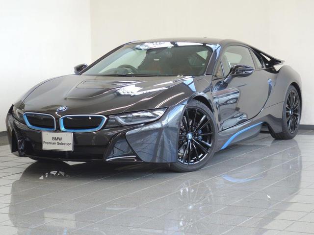 i8(BMW)クーペ 中古車画像