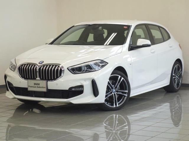 BMW 118i Mスポーツ ナビパッケージ コンフォートパッケージ