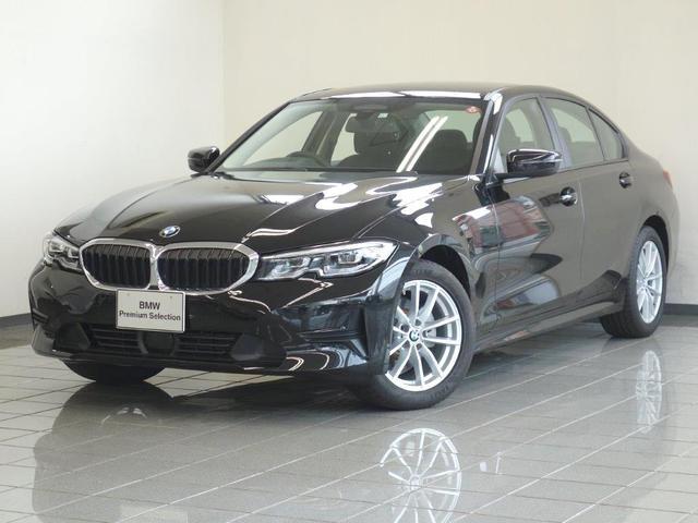 BMW 320d xDrive シートヒーター