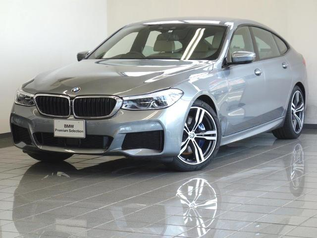 BMW 640i xDrive グランツーリスモ Mスポーツ コンフォートPkg イノベーションPkg 4ゾーンエアコンディショナー リヤエンターティメントシステム BMWディスプレーキー ソフトクローズドア