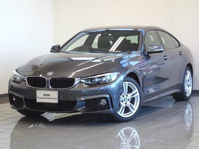 BMW 420i xDriveグランクーペ Mスポーツ リヤビューカメラ コンフォートアクセス フロントシートヒーティング HiFiスピーカー ドライバーアシスト 18インチMアロイホィール