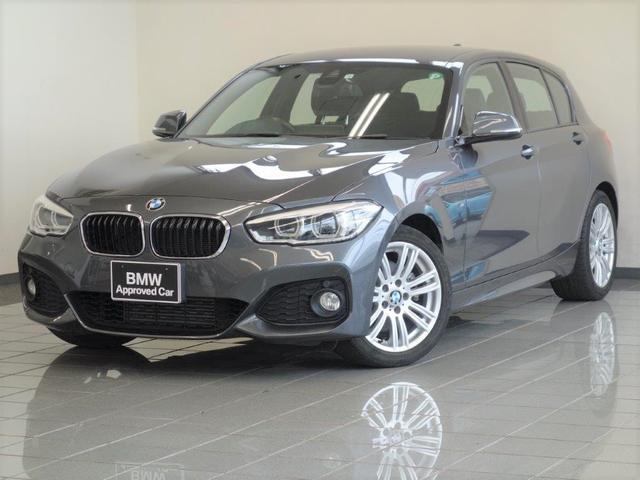 1シリーズ(BMW) 118d Mスポーツ 中古車画像