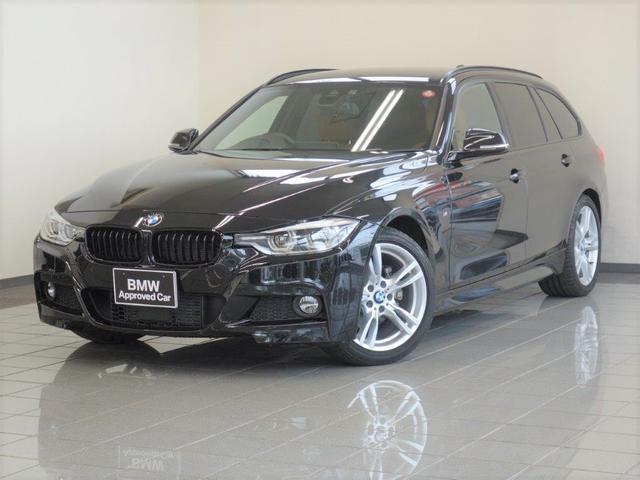 BMW 320d Mスポーツ エディションシャドー リヤビューカメラ コンフォートアクセス ドライバーアシスト アクテイブクルーズコントロール パ^クディスタンスコントロール コンフォートアクセス ETC 18AW