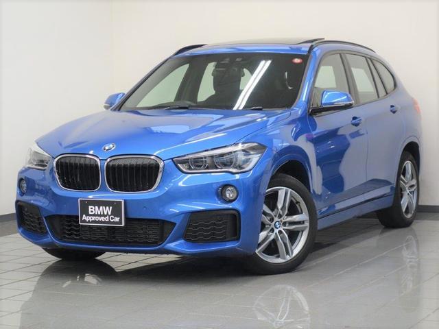 BMW xDrive 18d Mスポーツ パノラマガラスサンルーフ コンフォートアクセス リヤビューカメラ パークディスタンスコントロール ドライバーアシスト HiFiスピーカー ETC付ルームミラー 18インチダブルスポークアロイホィール