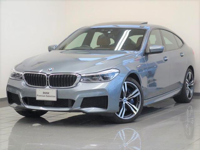 BMW 640i xDrive グランツーリスモ Mスポーツ コニャックレザー アクテイブクルーズコントロール コンフォートアクセス リヤシートエンターテインメント リヤビューカメラ パノラマガラスサンルーフ パークディスタンスコントロール 20AW