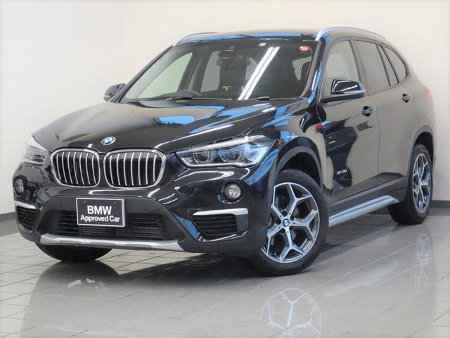 BMW sDrive 18i xライン コンフォートアクセス リヤビューカメラ アダプティブLEDヘッドライト ドライバーアシスト 電動リヤシートヒーター パークディスタンスコントロール ETC付ルームミラー 18AW