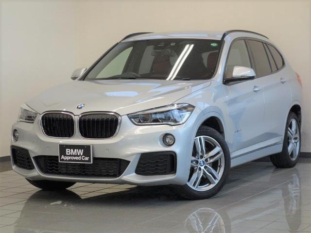 BMW xDrive 20i Mスポーツ 社外レザーシート アダプティブLEDヘッドライト コンフォートアクセス リヤビューカメラ パークディスタンスコントロール ETC付ルームミラー 電動リヤシート 18インチダブルスポークアロイホィール