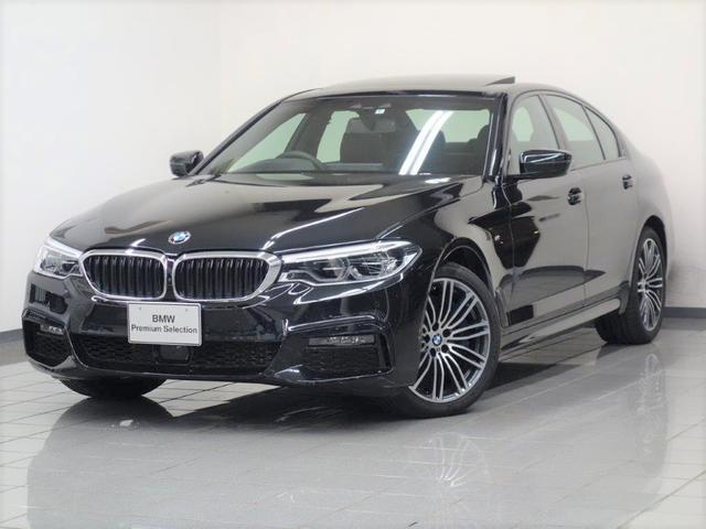 BMW 540i xDrive Mスポーツ ブラックレザー ダイナミックダンピングコントロール 4ゾーンエアコンディショナー コンフォートアクセス ドライバーアシスト アクティブLEDヘッドライト ハーマンカードンサラウンドサウンドシステム