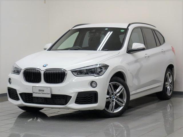 BMW sDrive 18i Mスポーツ コンフォートアクセス リヤビューカメラ パークディスタンスコントロール アクテイブクルーズコントロール ドライバーアシストプラス アダプティブLEDヘッドライト 18インチダブルスポークアロイホィール