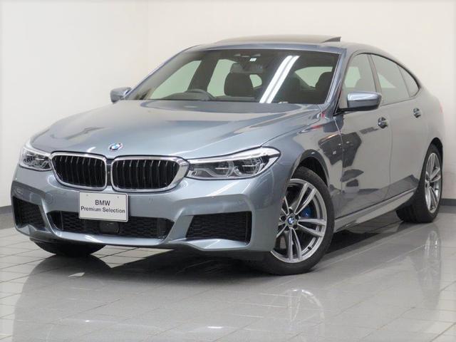 BMW 630i グランツーリスモ Mスポーツ ブラックダコタレザー セレクトパッケージ パノラマガラスサンルーフ パーキングアシストプラス 4ゾーンエアコンディショナー ドライバーアシストプラス ヘッドアップディスプレー 19インチダブルスポーク