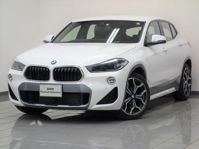 BMW xDrive 18d MスポーツX コンフォートアクセス ドライバーアシスト リヤビューカメラ パークディスタンスコントロール アダプティブLEDヘッドライト ETC付ルームミラー 19インチYスポーク