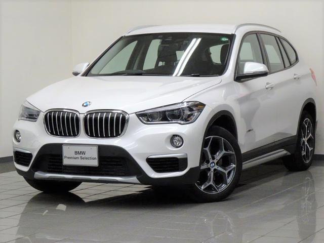 BMW sDrive 18i xライン コンフォートアクセス アクテイブクルーズコントロール リヤビューカメラ ドライバーアシストプラス パークディスタンスコントロール ヘッドアップディスプレー ETC付ルームミラー 18インチYスポーク