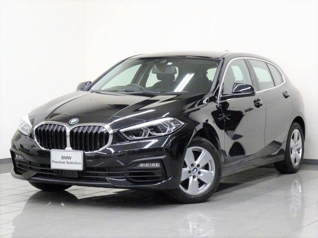 BMW 118i プレイ ナビゲーションパッケージ コンフォートパッケージ アクテイブクルーズコントロール ドライバーアシスト コンフォートアクセス リヤビューカメラ  ETC付ルームミラー 16インチスタースポークAW