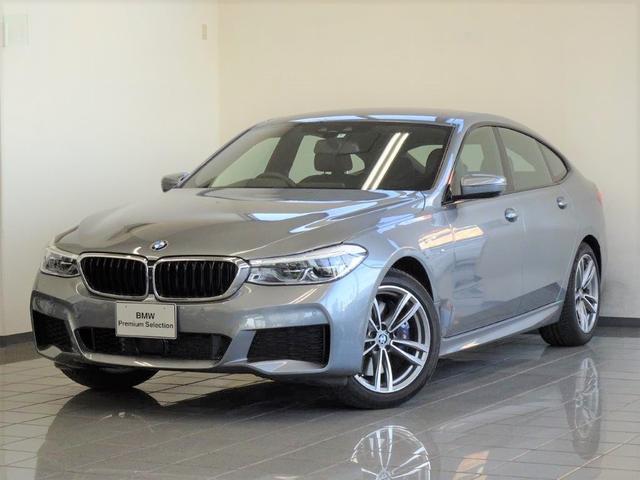 BMW 630i グランツーリスモ Mスポーツ ブラックレザー コンフォートアクセス アクテイブクルーズコントロール ドライバーアシストプラス リヤビューカメラ パーキングアシストプラス ヘッドアップディスプレー ハイビームアシスタント 19AW