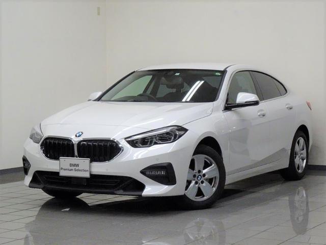 BMW 218iグランクーペ プレイ ナビゲーションパッケージ アクテイブクルーズコントロール コンフォートアクセス ドライバーアシスト リヤビューカメラ パーキングアシスト ETC付ルームミラー 16インチスタースポーク