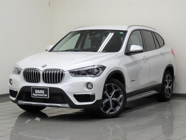 BMW xDrive 18d xライン モカダコタレザー アクテイブクルーズコントロール コンフォートアクセス リヤビューカメラ パークディスタンスコントロール ドライバーアシストプラス アダプティブLEDヘッドライト ETC 18AW