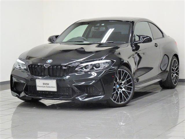 BMW コンペティション M-DCT ブラックレザー ブレーキ機能付きクルーズコントロール ドライバーアシスト リヤビューカメラ パークディスタンスコントロール コンフォートアクセス ハーマンカードンHiFiスピーカー