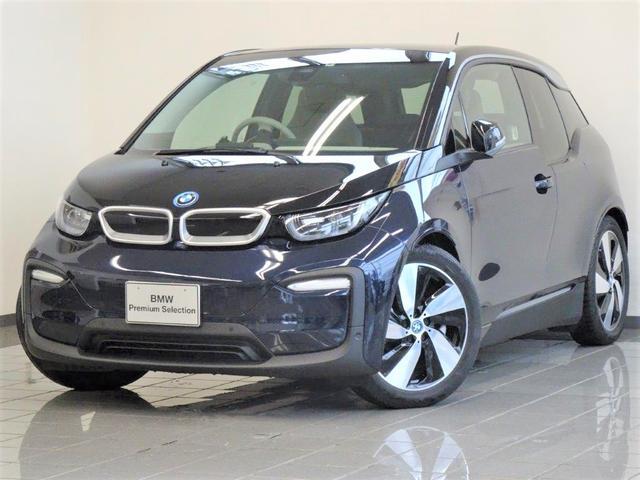 BMW i3  LODGE19インチ タービンスタイリング アロイホイールリア・ビューカメラ コンフォートアクセス フロントシートヒーティング ドライバーアシストプラス パークアシスタンス パーキングパッケージ