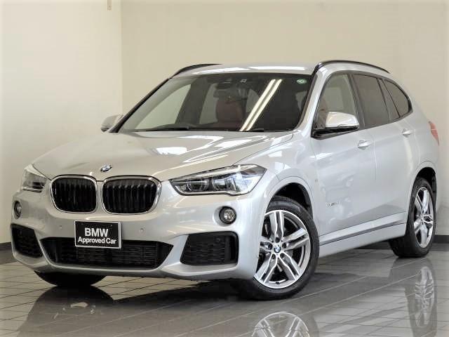 BMW X1 xDrive 20i Mスポーツ Mスポーツパッケージ コンフォートパッケージ