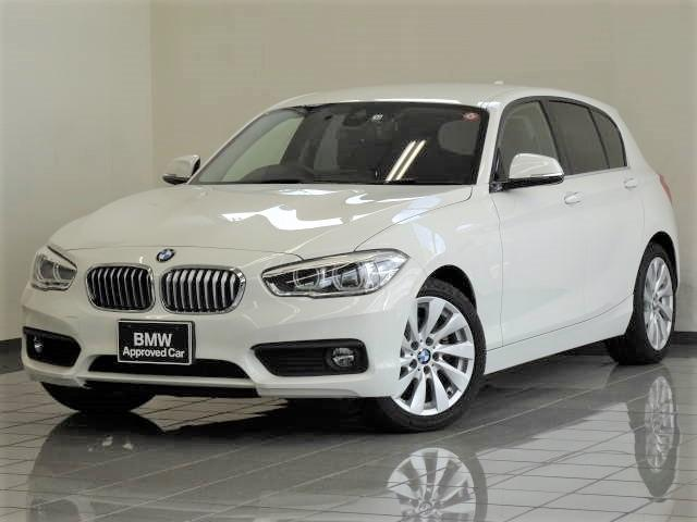 BMW 1シリーズ 118i 400台限定車 My Style 77/400