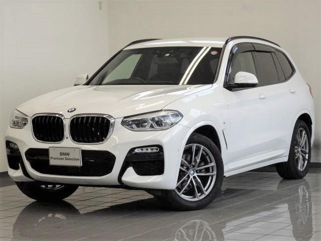 BMW xDrive 20d Mスポーツハイラインパッケージ ブラック・レザーシート 19インチ・スタイリング698M シートヒーター ドライバーアシスト アダプティブLEDヘッドライト パーキングアシストプラス
