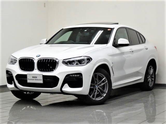 BMW xDrive 20d Mスポーツ 19インチアロイホイール・スタイリング698M シートヒーターFront&Rear パノラマ・ガラス・サンルーフ ポプラウッドトリム LEDヘッドライト パーキングアシスト